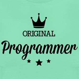 Original three star deluxe programmer T-Shirts - Women's T-Shirt