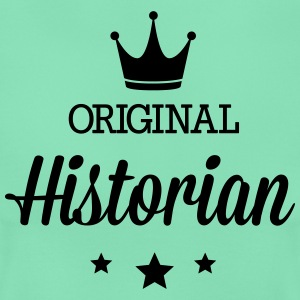 Original three star deluxe historians T-Shirts - Women's T-Shirt
