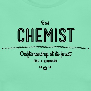 Best chemist - craftsmanship at its finest, like a super hero T-Shirts - Women's T-Shirt