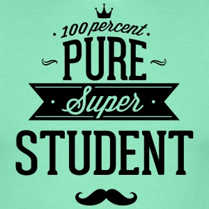 To 100% student T-Shirts - Men's T-Shirt