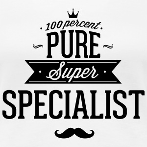 To 100% specialist T-Shirts - Women's Premium T-Shirt