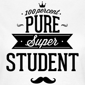 To 100% student T-Shirts - Women's T-Shirt