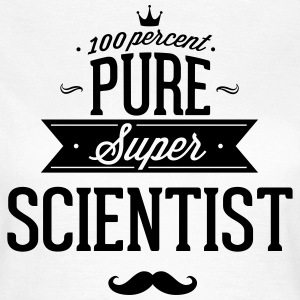 To 100% scientists T-Shirts - Women's T-Shirt