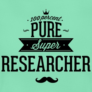 100% researchers T-Shirts - Women's T-Shirt