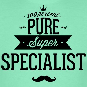 To 100% specialist T-Shirts - Men's T-Shirt