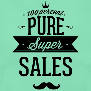 100% super salespeople T-Shirts - Women's T-Shirt