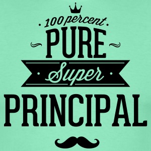 100% Super School T-Shirts - Men's T-Shirt