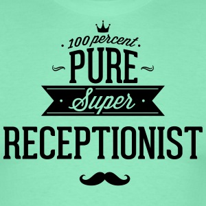 100 percent pure super Portier T-Shirts - Men's T-Shirt