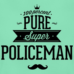 100% Super COP T-Shirts - Women's T-Shirt