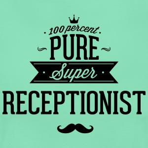 100 percent pure super Portier T-shirts - Vrouwen T-shirt