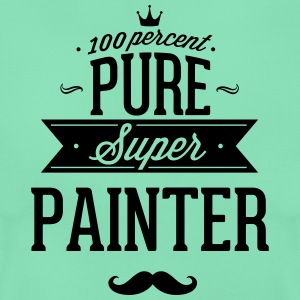 100% super painter T-Shirts - Women's T-Shirt