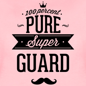 100% Super guard T-Shirts - Women's Premium T-Shirt