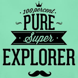 100 percent explorers T-Shirts - Women's T-Shirt