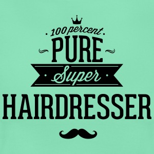 100% hairdressing T-Shirts - Women's T-Shirt