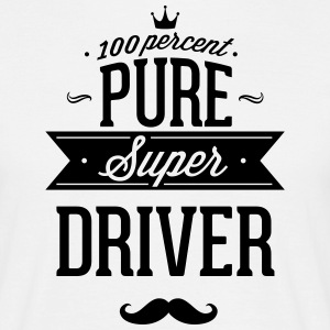 100 % super pilote Tee shirts - T-shirt Homme