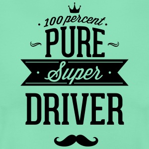 100% Super driver T-Shirts - Women's T-Shirt