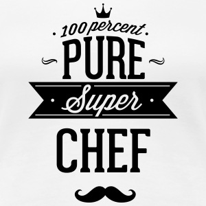 100% super Chief T-Shirts - Women's Premium T-Shirt