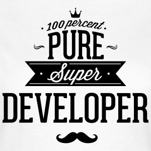 100 percent developers T-Shirts - Women's T-Shirt