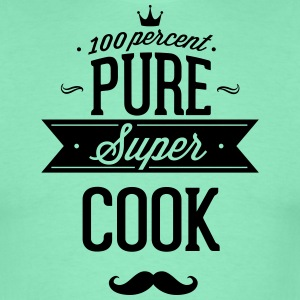 100% cooking T-Shirts - Men's T-Shirt