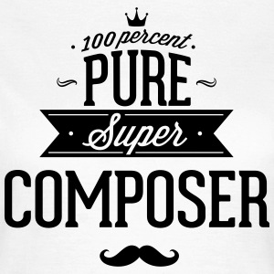 100 percent composer T-Shirts - Women's T-Shirt