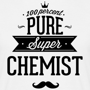 100% chemist T-Shirts - Men's T-Shirt