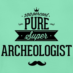 100 procent van pure Super archeoloog T-shirts - Vrouwen T-shirt