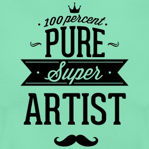 100 percent of pure Super artist T-Shirts - Women's T-Shirt
