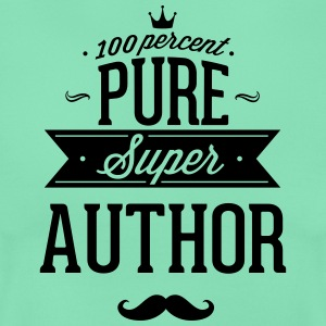100 percent pure author T-Shirts - Women's T-Shirt