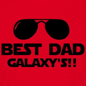 best dad - T-shirt Homme