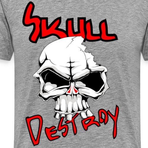 skull destroy