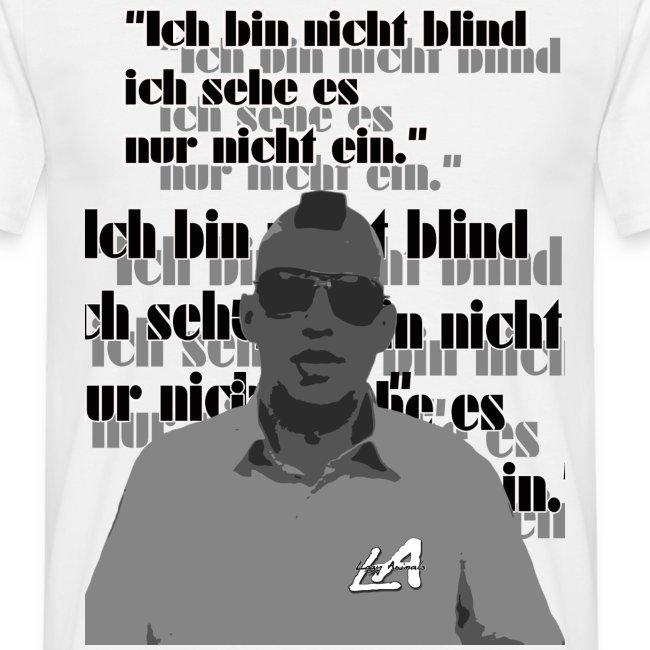 Ich bin (nicht) Blind
