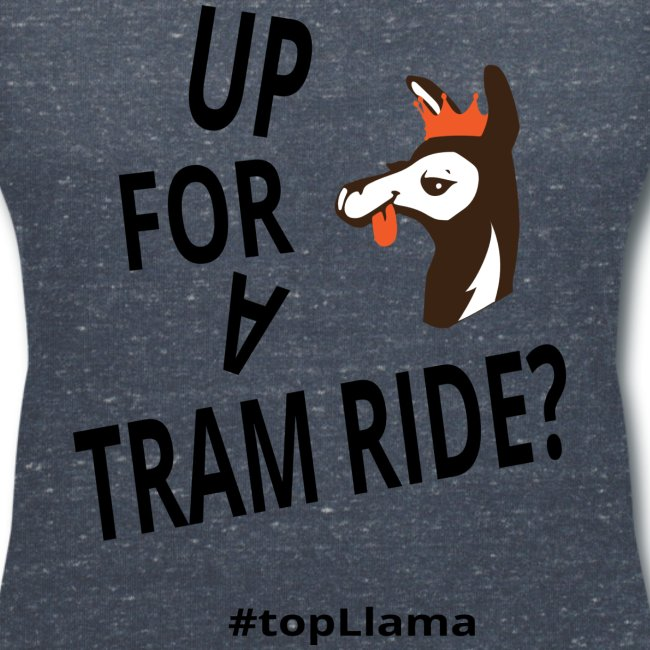 Tram Ride Women's T-Shirt