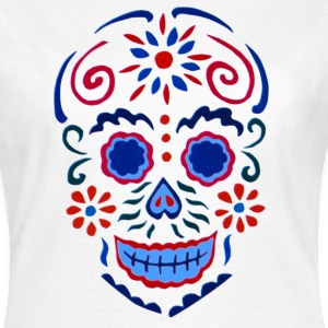 Lucky Skull - Frauen T-Shirt
