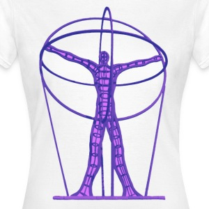 Atlas - Frauen T-Shirt