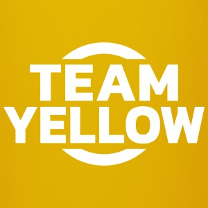 Team Yellow Mugs & Drinkware - Full Colour Mug