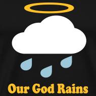 Design ~ OUR GOD RAINS