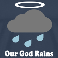Design ~ OUR GOD RAINS
