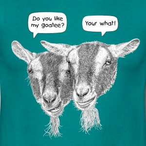 Do You Like My Goatee? T-shirt Men's - Men's T-Shirt