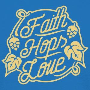 Faith, Hops, Love