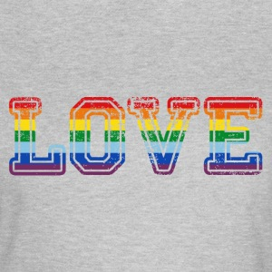 Love T-Shirts - Frauen T-Shirt