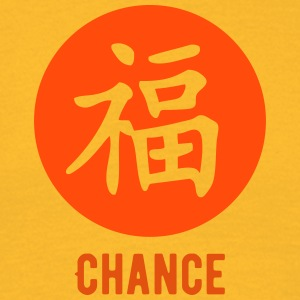 CHINOIS CHANCE - T-shirt Homme