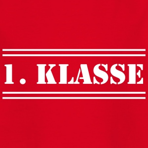 1. Klasse - Kinder T-Shirt