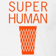 Motiv ~ Super Human Geripptes - Bembeltown Frankfurt