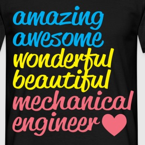 AMAZING AWESOME T-Shirts - Men's T-Shirt