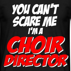 choir director T-Shirts - Men's T-Shirt