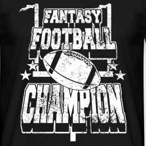 football fantasy T-Shirts - Men's T-Shirt