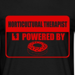 horticultural therapist T-Shirts - Men's T-Shirt