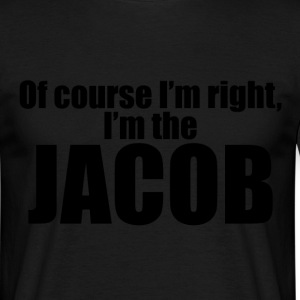 im the jacob T-Shirts - Men's T-Shirt