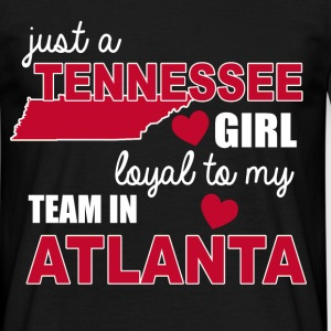 just a tennessee girl T-Shirts - Men's T-Shirt