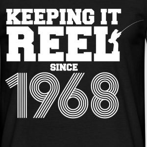 keeping it reel T-Shirts - Men's T-Shirt